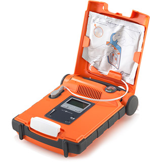 Powerheart® AED G5 Automatic