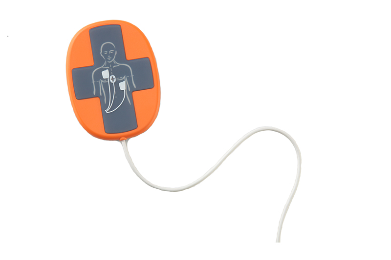 CPR Device Puck