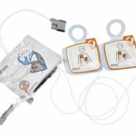 Powerheart G5 AED Intellisense™ Pediatric Defibrillation Pads